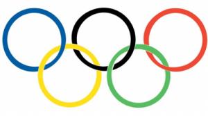 arcos olímpicos