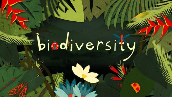 Biodiversidade. Crédito de imagem: